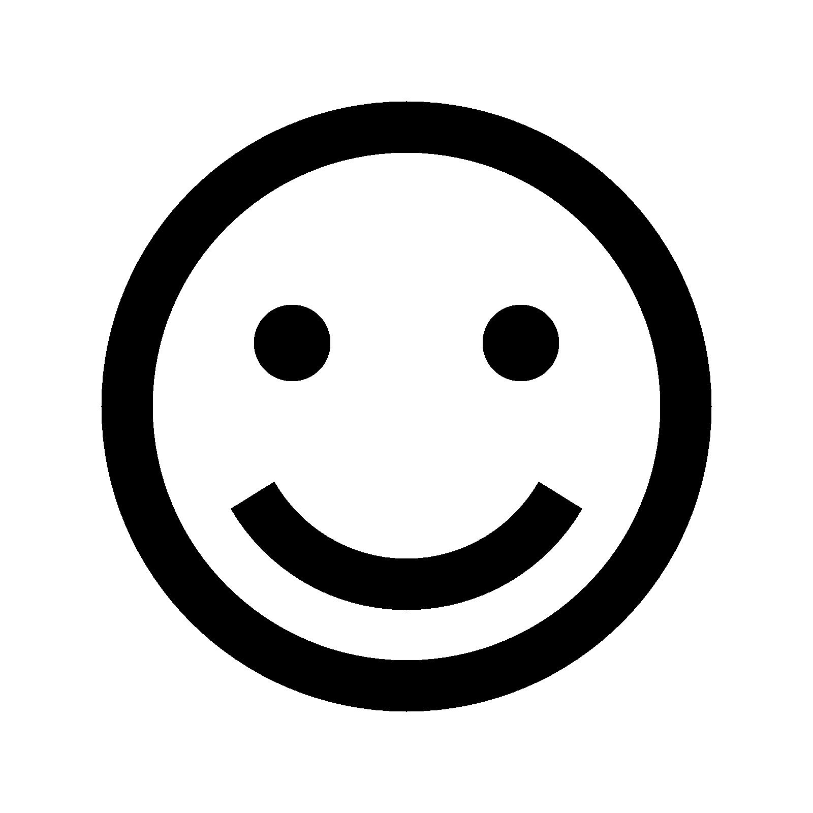 Hymyä.